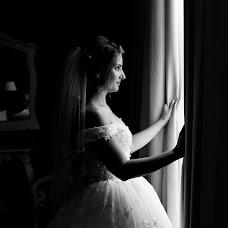 Wedding photographer Toma Zhukova (toma-zhukova). Photo of 13.08.2018