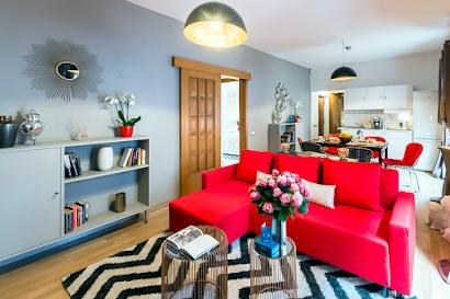 Calderari Serviced Apartment, Piazza Novanna