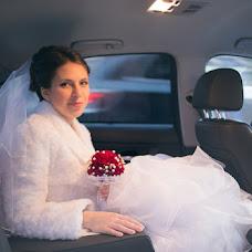 Wedding photographer Ekaterina Gavrish (gavrish). Photo of 02.06.2015