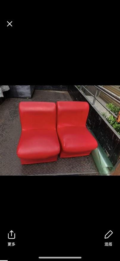 好朋友中正二手家具中正二手小椅凳