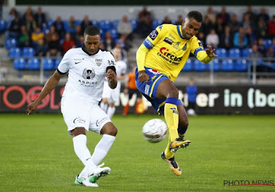 """Kiese Thelin veut se relancer à Waasland-Beveren: """"J'ai assez fait banquette à Bordeaux et à Anderlecht"""""""