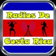 Radios Of Costa Rica Free
