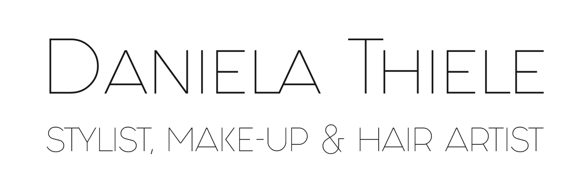 Daniela Thiele Styling logo
