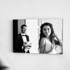 Wedding photographer Evgeniy Shumagin (shumaher). Photo of 16.07.2015
