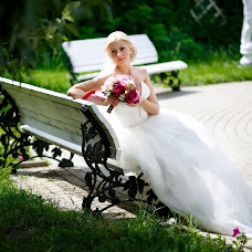 Wedding photographer Sergey Kiselev (sergeykiselev). Photo of 28.07.2014