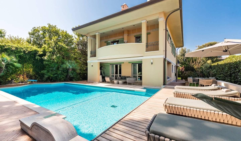 Maison avec terrasse Forte dei Marmi