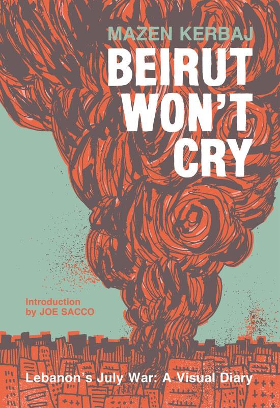 Beirut Won't Cry (2017)