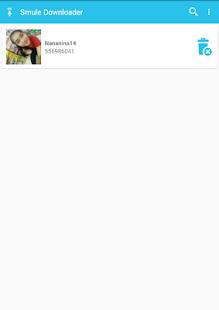 App SmulSaver for smule downloader APK for Windows Phone