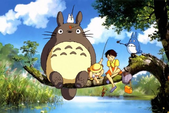 Top phim hoạt hình chiếu rạp Nhật Bản cực ý nghĩa