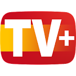 Guía TV+ TDT España 1.9.17