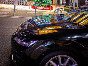 TT クーペ FVCJS 2016のカスタム事例画像 ナム4531さんの2019年12月26日02:01の投稿