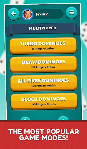 Dominoes Jogatina: Classic and Free Board Game 4.8.5 screenshots 16