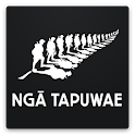 Ngā Tapuwae Gallipoli icon