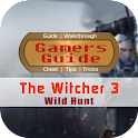 Guide for The Witcher 3 icon