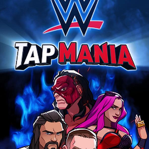 WWE Tap Mania v0.3 [Mod]