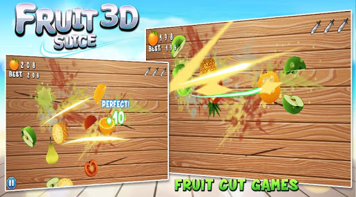 Fruit Cut Slice 3D 1.0.8 {cheat|hack|gameplay|apk mod|resources generator} 2