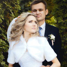 Wedding photographer Viktor Stepanov (ByTwins). Photo of 28.09.2014