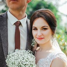 Wedding photographer Anna Dolganova (AnnDolganova). Photo of 19.04.2018