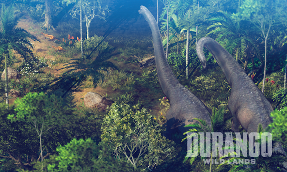 Durango: Wild Lands (Unreleased) APK screenshot thumbnail 1