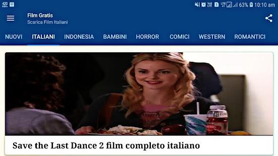 Film gratis website Dutafilm :