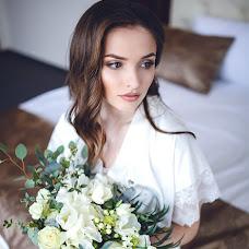 Wedding photographer Elizaveta Artemeva (liza1208). Photo of 25.06.2017