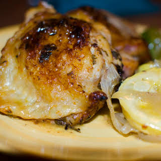 Italian Chicken Thighs Recipes.