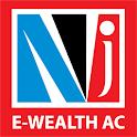 NJ E-Wealth Account icon