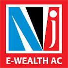 NJ E-Wealth Account icon