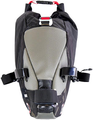 Revelate Designs Vole Seat Bag: Black Camo alternate image 1