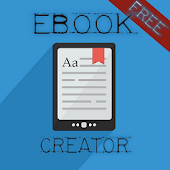 Ebook Creator Free
