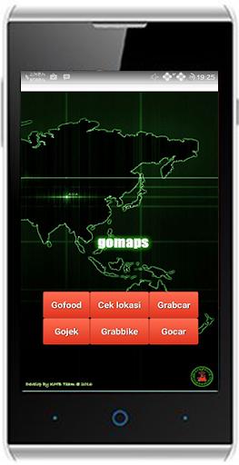 GO Maps for Gojek screenshot 8
