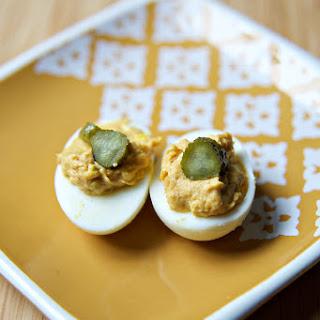 Farm Fresh Deviled Eggs