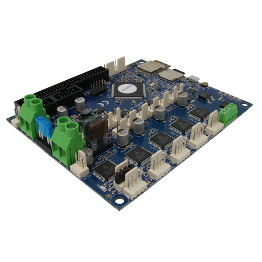 Duet3D Duet 2 WiFi 3D Printer Controller Board | MatterHackers