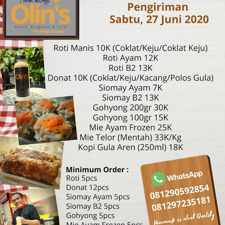 Olin S Coffee Food Coffee Food Noodle Producer