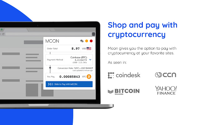 how to shop with bitcoin online