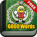 Learn Arabic - 6000 Words - FunEasyLearn icon