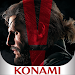 MGS V: THE PHANTOM PAIN icon