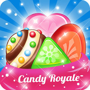 Candy Royal Mania