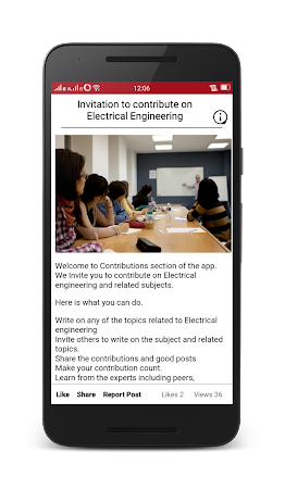Basic Electrical Engineering 5.6 Apk, Free Education Application ...