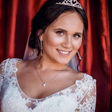 Wedding photographer Elena Partuleeva (Partuleeva). Photo of 08.06.2017