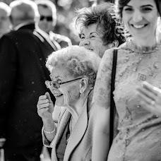Wedding photographer Rita Szerdahelyi (szerdahelyirita). Photo of 17.10.2018