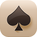 Solitaire Gold Icon