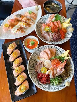 風驛鮨味壽司丼飯專賣店