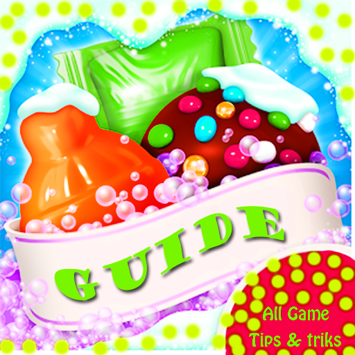 Guide Candy Crush Soda