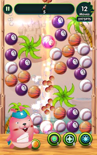 玩免費休閒APP|下載POP BALL app不用錢|硬是要APP