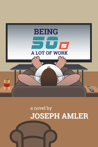 Being 50 is a Lot of Work cover