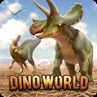 侏罗纪恐龙:食肉动物的方舟 - 恐龙 TCG/CCG icon