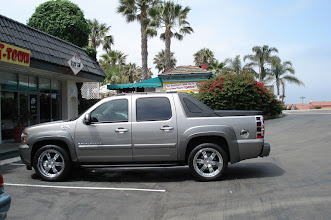 Photo: Bushwacker OEM Fender Flares.  Buy at www.AvalancheAndAccessories.com Buy at http://www.AvalancheAndAccessories.com Buy other auto and truck accessories at: http://www.AutoAccessoriesNow.com