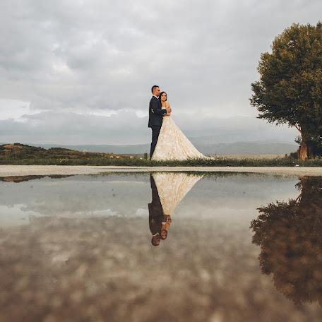 Wedding photographer Antonijo Ćatipović (noirweddings). Photo of 01.10.2017