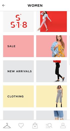 إي ليبلز لتسوق الأزياء - ELABELZ Fashion Shopping screenshot 2
